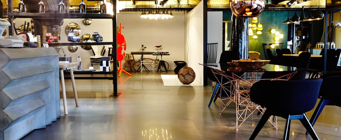 Resin Flooring London