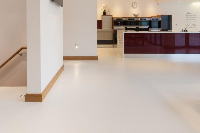 Domestic Resin Floors