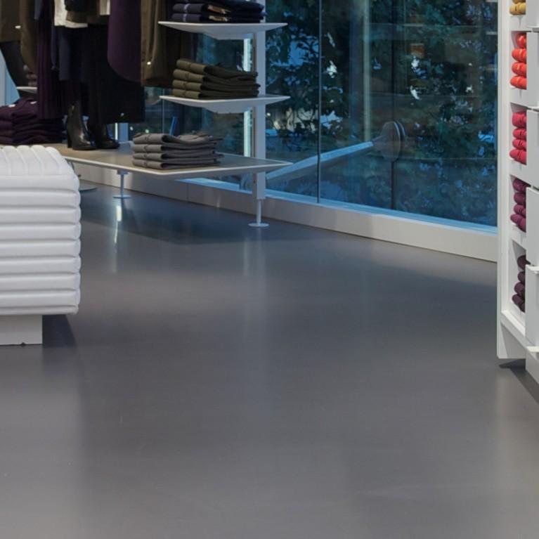 Commercial Resin Floors