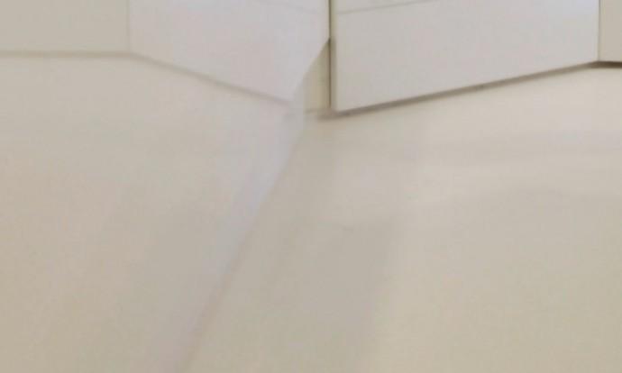 Spa resin floors